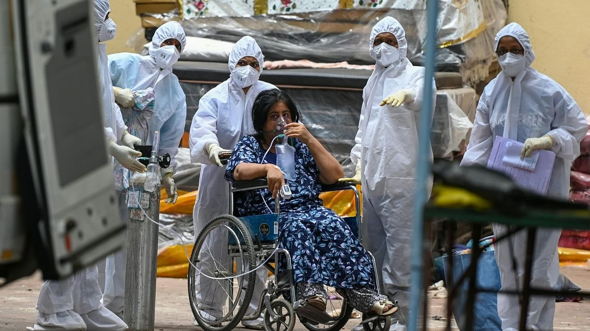 In the 2nd wave, the middle class has understood what passes off as healthcare for most of India and how the system works for them, writes Harini Calamur