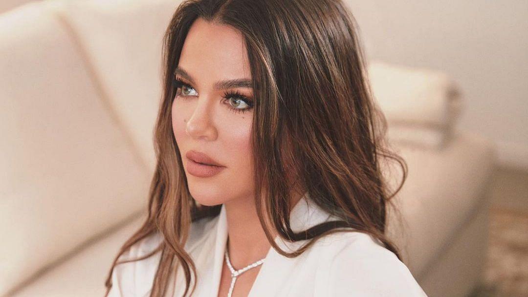 'I've had one nose job': Khloe Kardashian on going under the knife