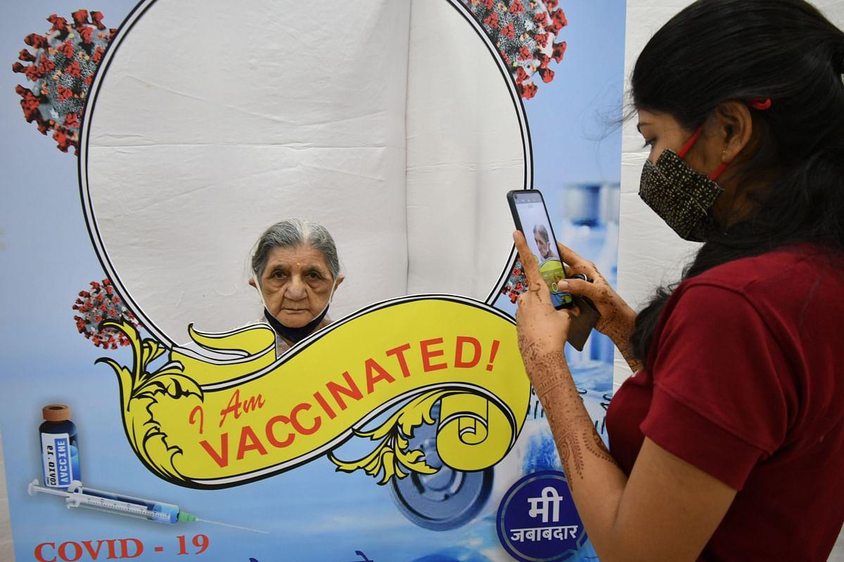 Mumbai: Footfall drops at vaccination centres