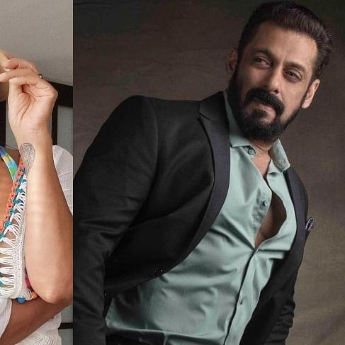 'Same clichéd girl meets boy story': Sofia Hayat reviews Salman Khan's 'Radhe'; KRK calls her 'a brave girl'
