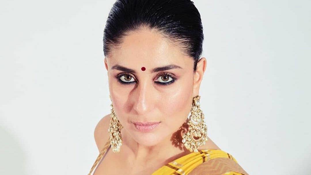'Embarrassment to Ramayana': Netizens react to Kareena playing 'Sita' in Alaukik Desai's magnum opus