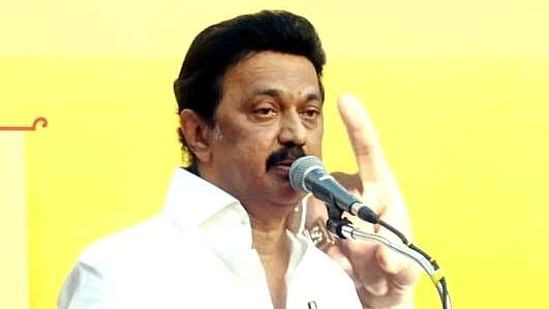 Oppose new draft Indian Ports Bill 2021: MK Stalin writes to Uddhav Thackeray and 8 other CMs