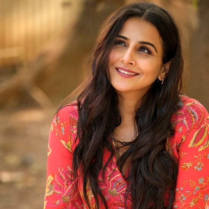 Today, it's more about what makes me happy: Vidya Balan opens up about her journey and her movie 'Sherni'