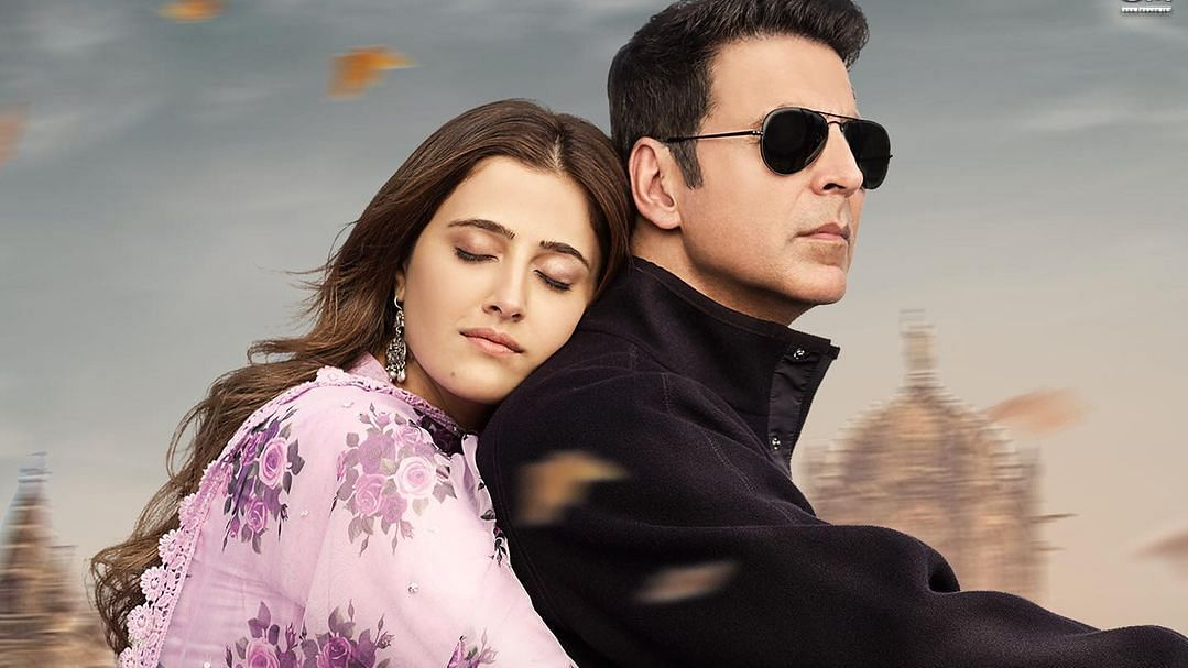 Akshay Kumar, Nupur Sanon unveil first look of 'Filhaal 2'; teaser to release on THIS date