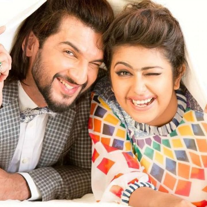 'Sasural Simar Ka' actor Manish Raisinghan reveals how his wife reacted to rumours of secret child with Avika Gor