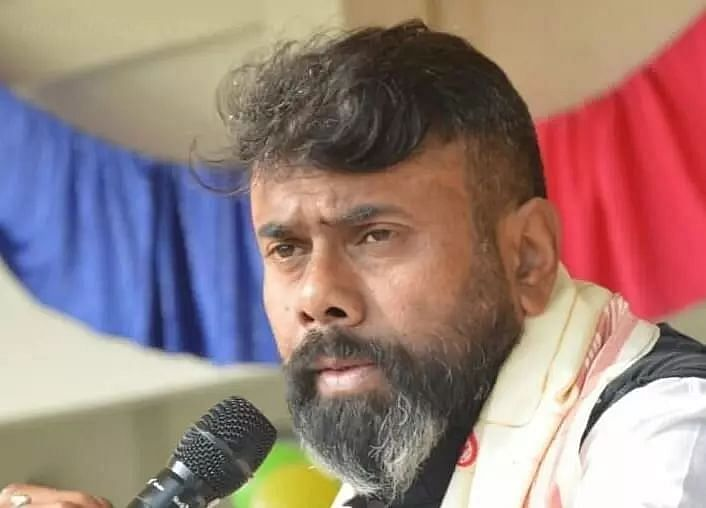4-time Assam Cong MLA Rupjyoti Kurmi quits