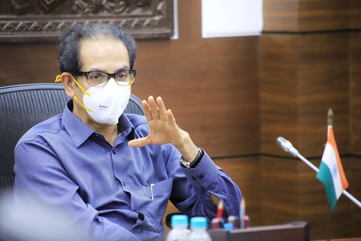 Mission Oxygen Swavalamban: Maharashtra CM Uddhav Thackeray directs companies to increase oxygen production, storage capacity