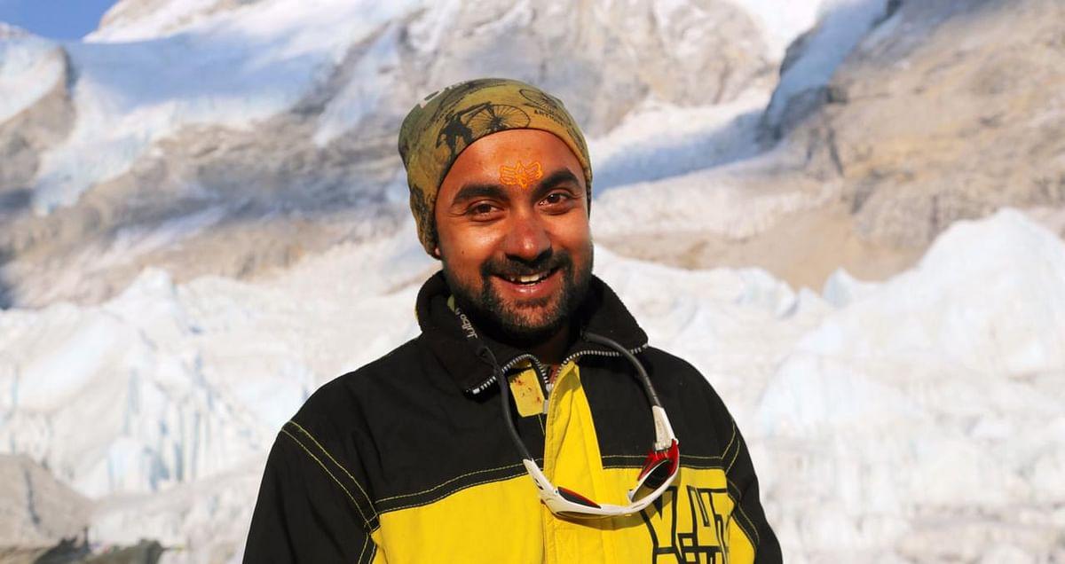 Ratnesh Tripathi