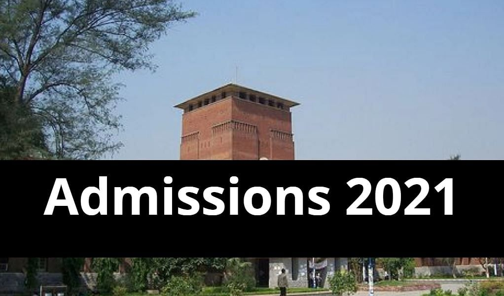 DU admission 2021: Delhi University to start registration process for UG courses from today at du.ac.in