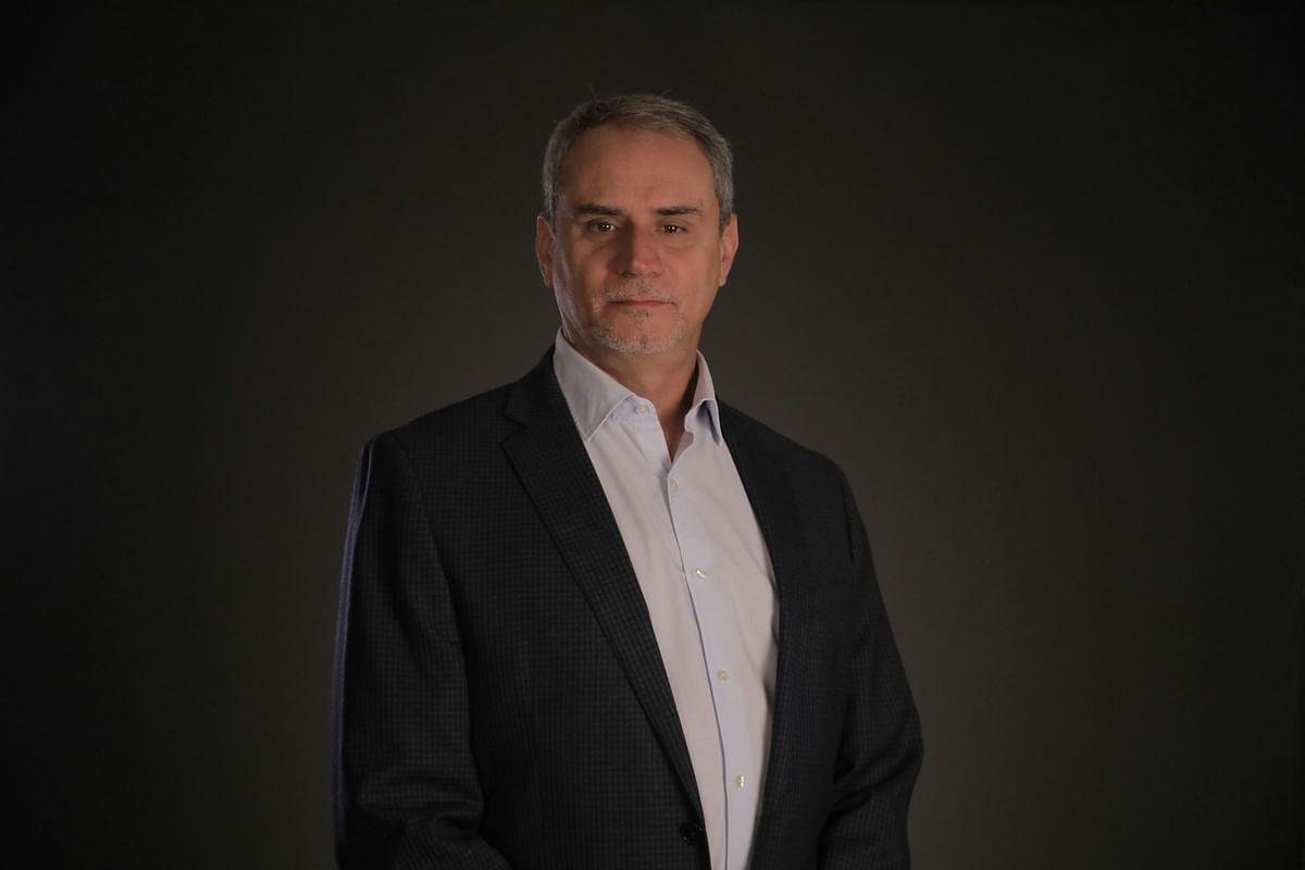 Fabio Torretta, Chief Operating Officer, NPP