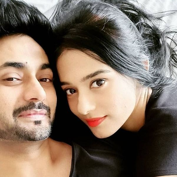 Amrita Rao Birthday Special: A look at the actor's beautiful love story with hubby RJ Anmol