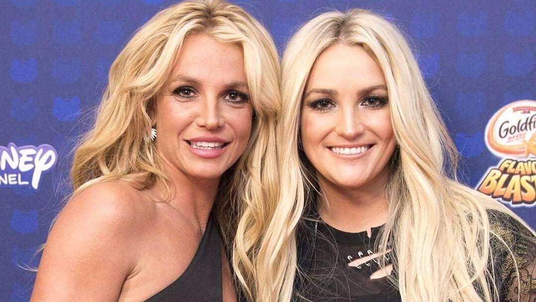 'I support my sister': Jamie Lynn Spears breaks silence on Britney's conservatorship testimony