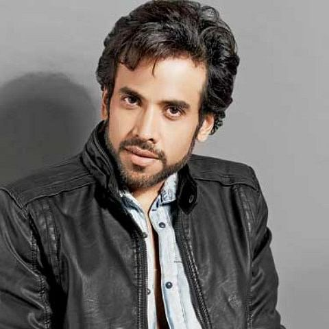 Acting is in my blood; I will act and produce: Tusshar Kapoor