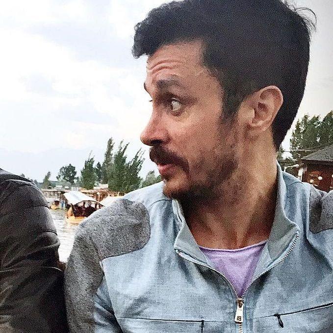'I'll get more 'gaalis'': Darshan Kumaar on playing Major Sameer in 'The Family Man' season 3