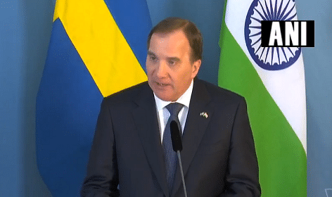 Swedish PM Stefan Lofven resigns after losing no confidence vote
