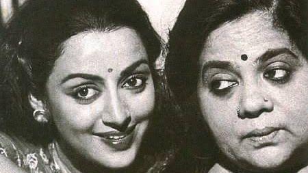 'She made me what I am': Hema Malini remembers mother Jaya Chakravarthy on her death anniversary