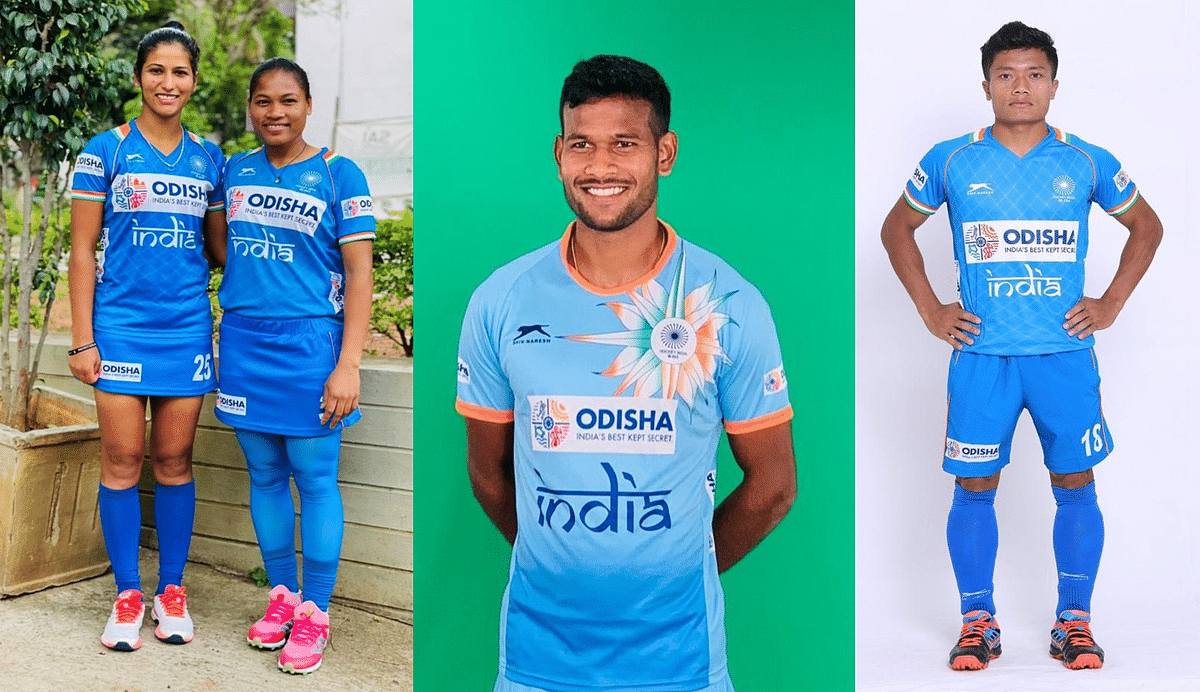 Four Western Railway hockey players selected to represent India at the Tokyo Olympics