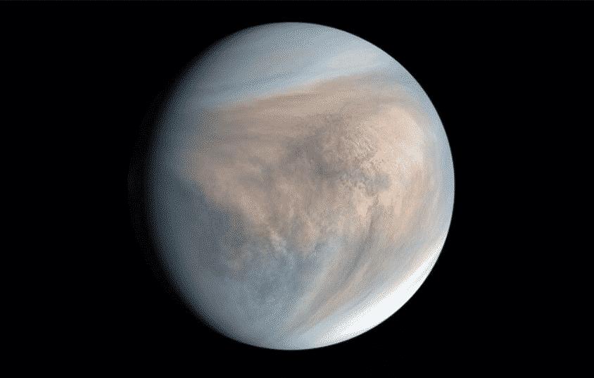 NASA to map the 'lost habitable' world of  Venus