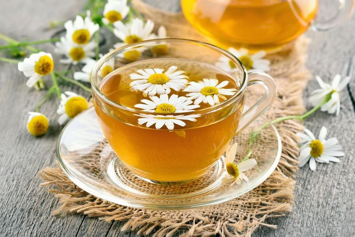 Boost your immune-tea! 7 herbal teas that you should drink for good health