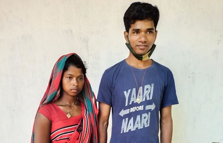 Chhattisgarh: Tribal girl goes missing, two days later surrenders as wanted Naxal; villagers reject police claims
