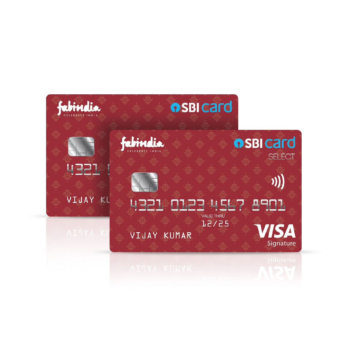 SBI Card, Fabindia launch co-branded contactless credit card for premium customers