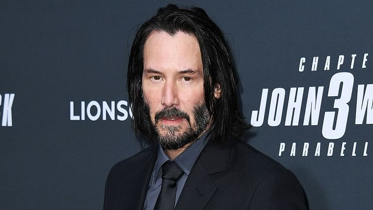 Keanu Reeves-starrer 'John Wick: Chapter 4' commences production