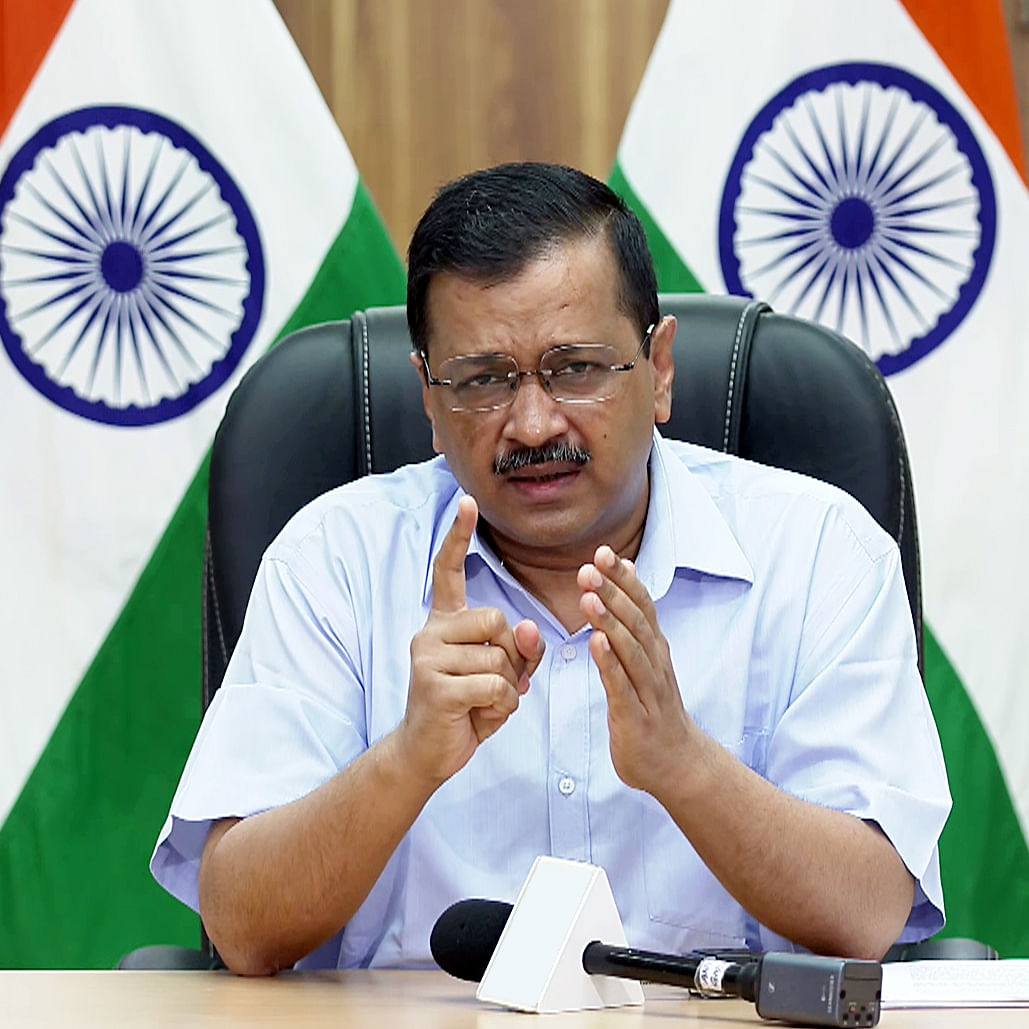 'There should be no laxity at all': Arvind Kejriwal urges people to follow COVID-19 norms as relaxations come into effect in Delhi
