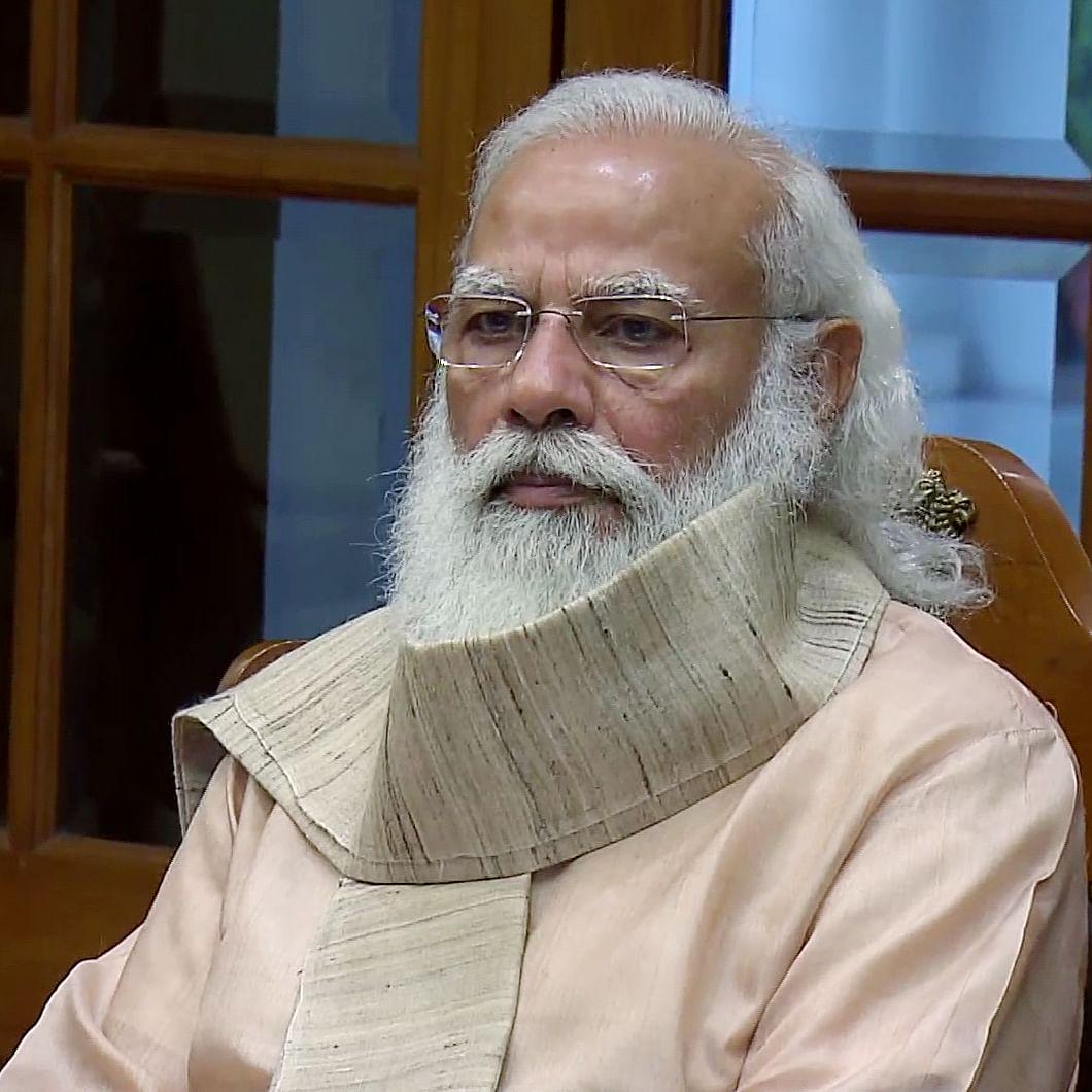 'Shed vaccine hesitancy, do not believe in rumours': PM Modi on Mann ki Baat