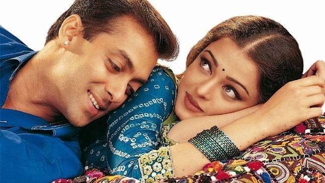 'Aishwarya ko tag kyu nahi kiya': Netizens react to Salman Khan's BTS pics as 'Hum Dil De Chuke Sanam' clocks 22 years
