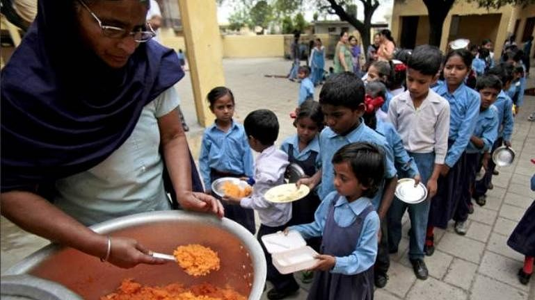 Social audit of nutrition programme in Maharashtra schools to be conducted