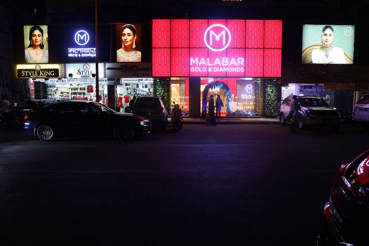Malabar Group's overseas arm lists on Nasdaq Dubai Private Market