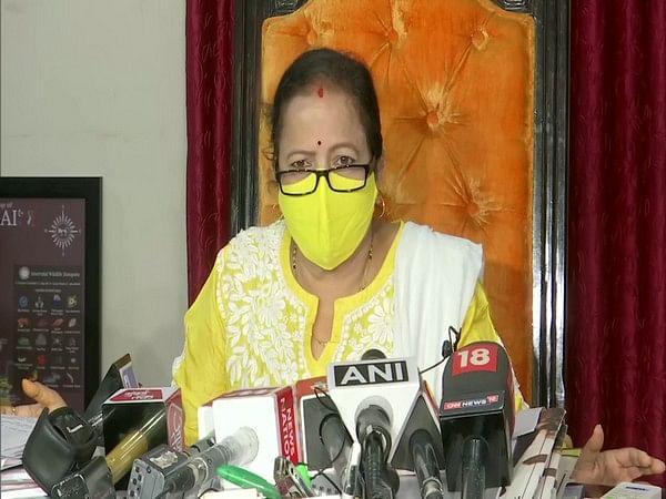 Mumbai: Mayor Kishori Pednekar asks culprits behind Malad building collapse to take responsibility