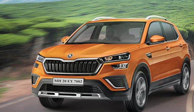 Skoda launches Kushaq at Rs 10.5 lakh; marks foray into lucrative midsize SUV segment in India