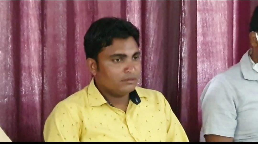Irfan Khan in SPE, Lokayukta custody