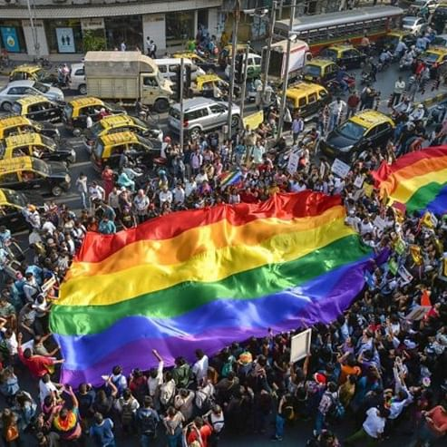 Pride Month 2021: A timeline of India's fight for equal rights for the LGBTQ+ community
