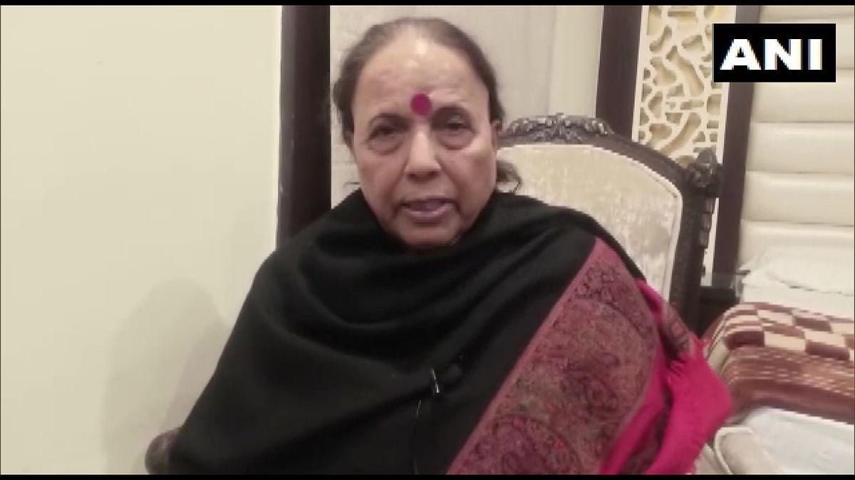 Uttarakhand Leader of Opposition Indira Hridayesh passes away; PM Modi, Rahul Gandhi and others condole death