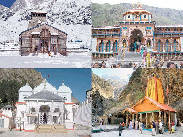 Uttarakhand HC stays state govt's decision to hold Char Dham yatra