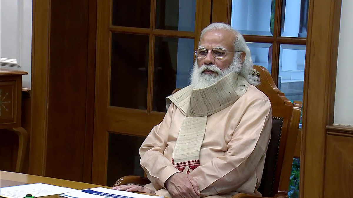 PM Modi to chair council of ministers meeting on tomorrow