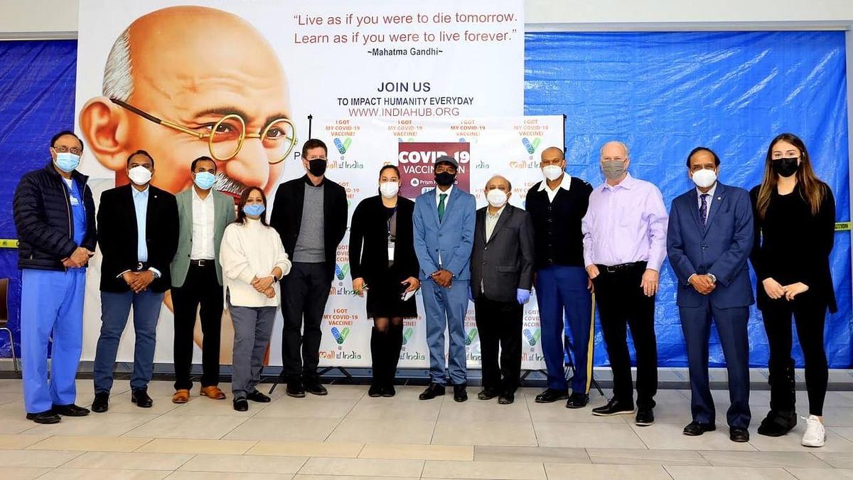 Harish Kolasani's National India Hub is a revolutionary concept to unite, celebrate and serve community