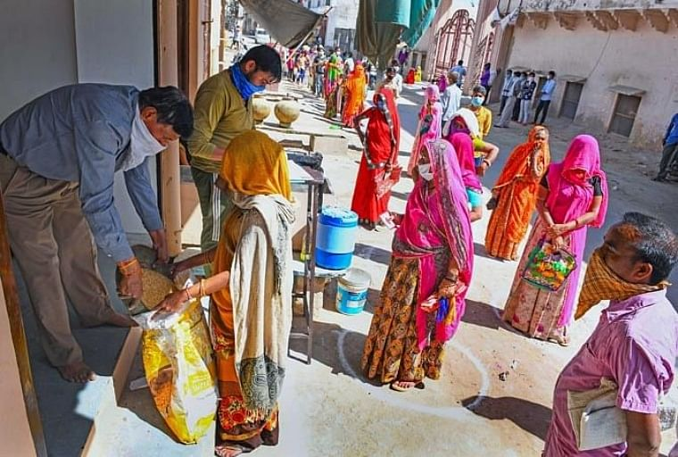 Supreme Court tells states, UTs to implement one-nation, one-ration card scheme by July 31