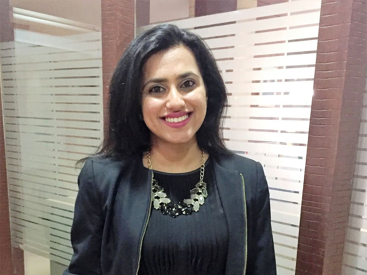Our focus is on creating categories that will be important for the future: Sanjana Desai