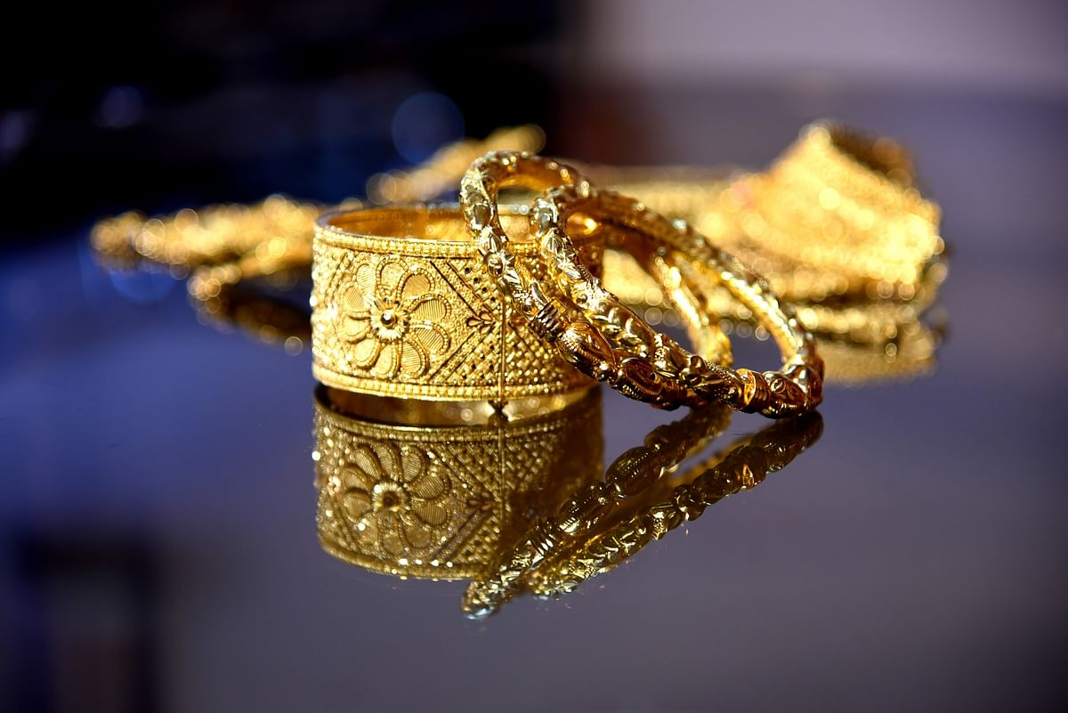 Bank credit to gems & jewellery exports up