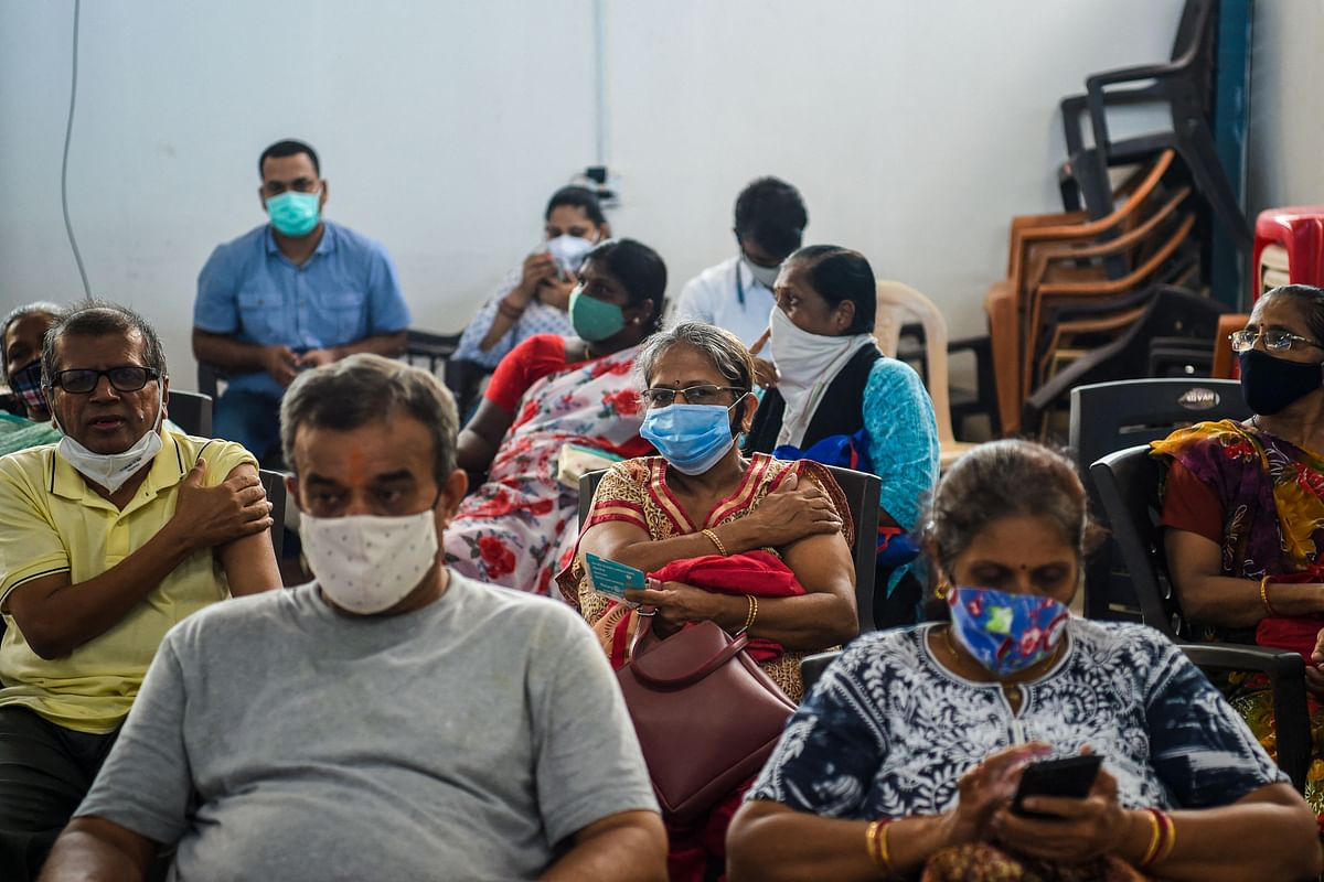 Navi Mumbai: Full list of COVID-19 vaccination centres issued by NMMC for August 2; only second dose of Covaxin will be administered