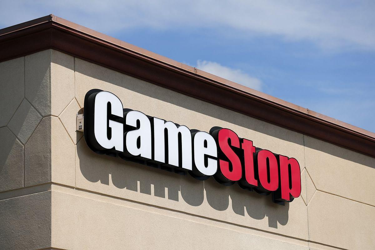 GameStop raises almost USD 1.13 billion in latest stock offering