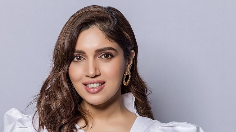 I will continue with my mission to constantly do my bit for my country: Bhumi Pednekar