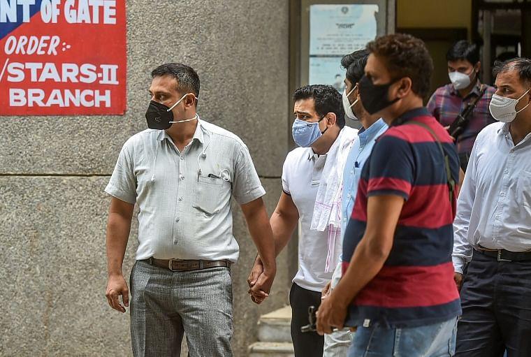 Chhatrasal stadium murder: Wrestler Sushil Kumar seeks special food, supplements in jail; court order tomorrow