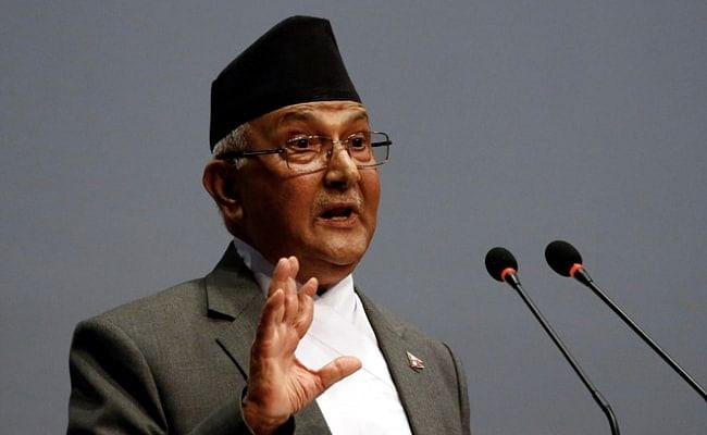 Political crisis worsens in Nepal; SC quashes PM Oli's appointment of 20 ministers