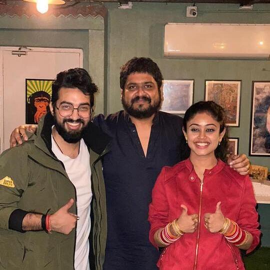 After 'Saaho', Sachet and Parampara Tandon to compose music for Prabhas' 'Adipurush'