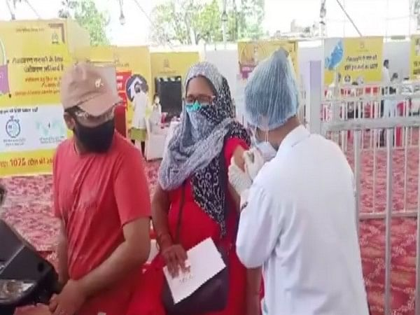 Indore: Vaccination jabs to 1L on June 21; Micro-level management to make drive a success