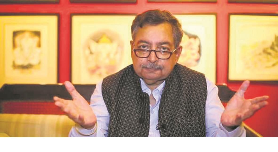 FPJ Edit Vinod Dua sedition case: Freedom of speech is about freedom after speech